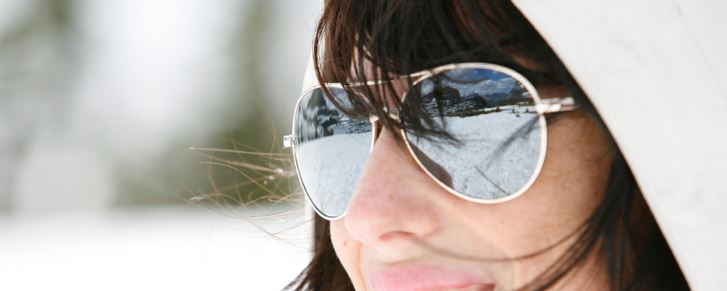 Seattle Times Reports that Sunglasses Can Limit Cold Sore Outbreaks